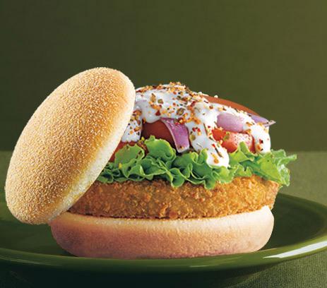 Order Burger Online Delhi NCR