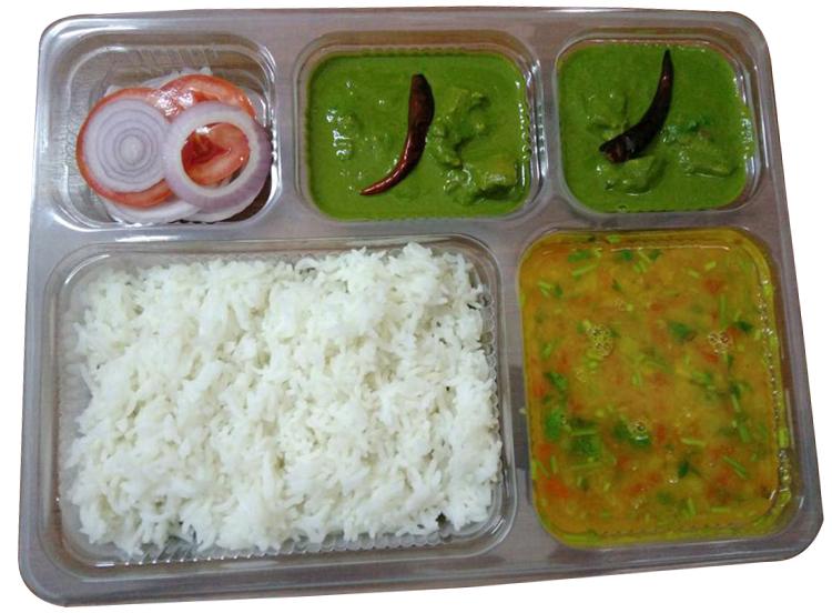Order Veg, NonVeg Thali Online delivery service in Karol bagh,Rajendra Place,Patel Nagar,Kirti Nagar Delhi