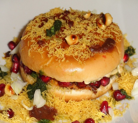 order Non Veg burger online, order Non Veg burger online in Delhi, Non Veg burger home delivery