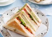 Order Sandwich Online Delhi NCR